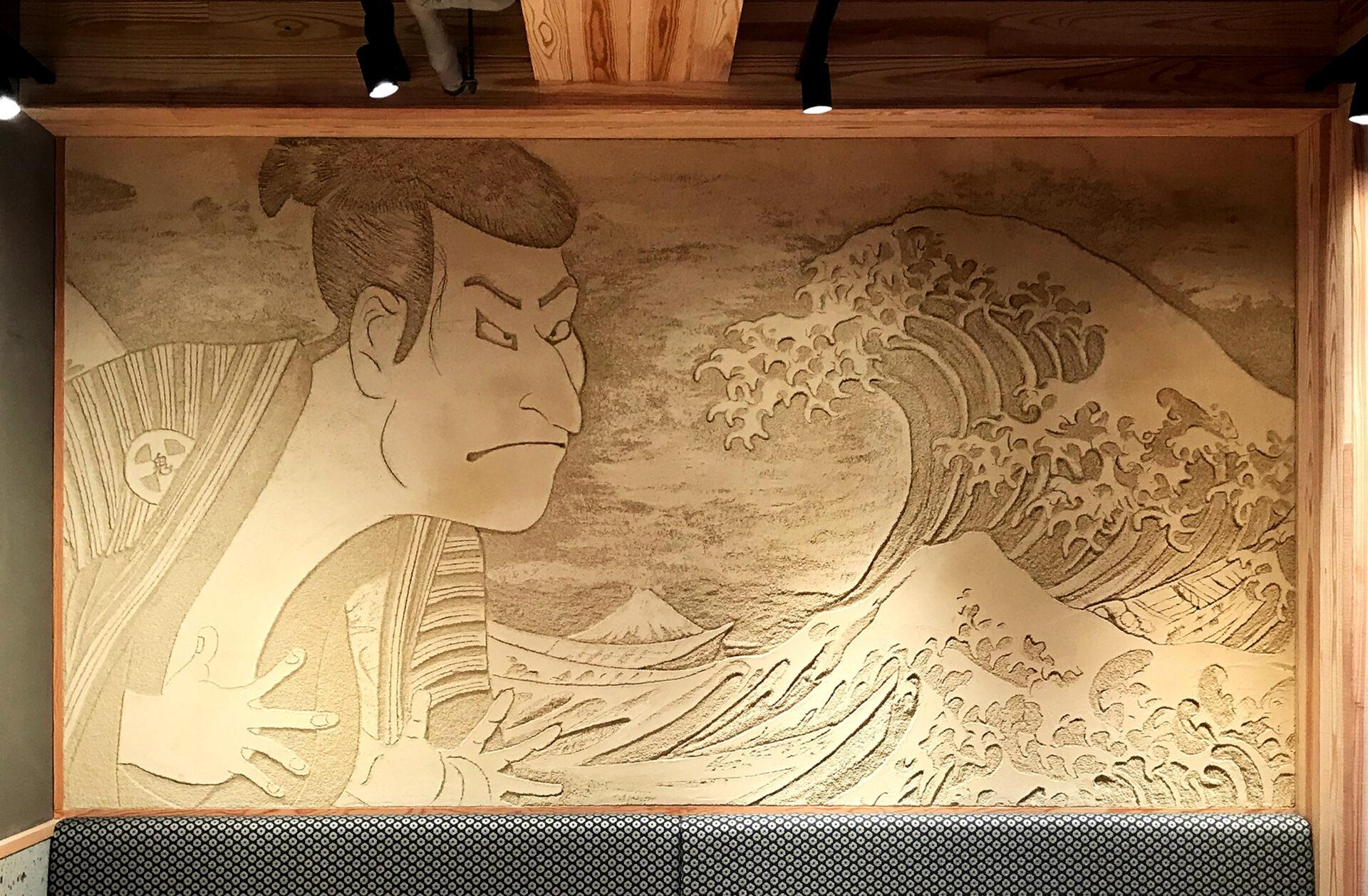 西新宿 飯場魚金