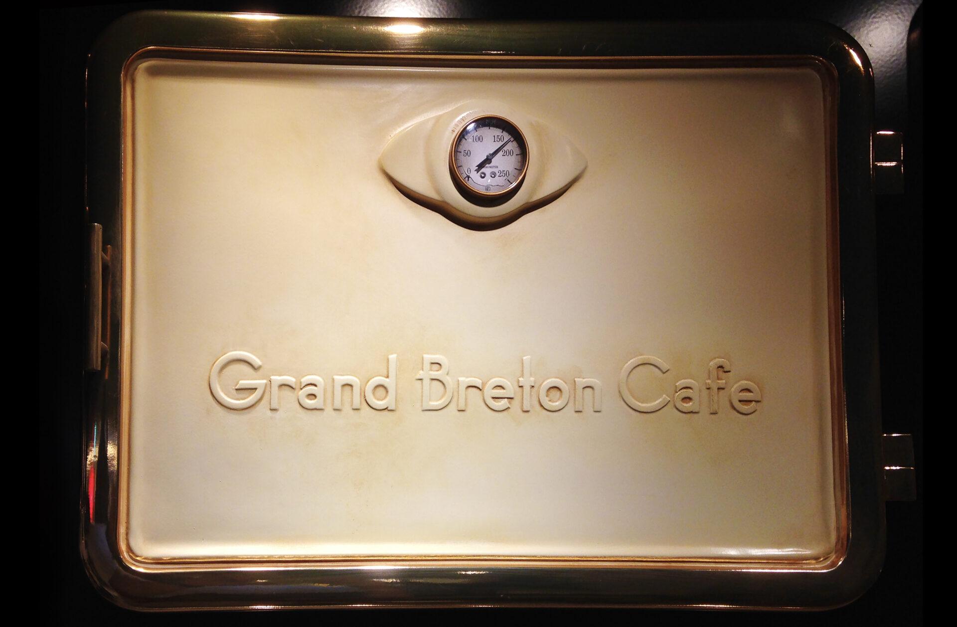Grand Bredon Cafe